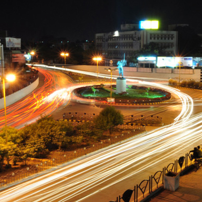 About Rajkot - Hotels in Rajkot